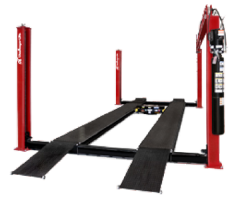 4 Post Car & Vehicle Storage Lift Accessories