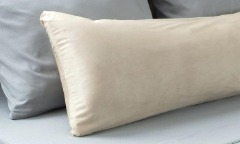 Get Flat 15% OFF on Body Pillow Covers