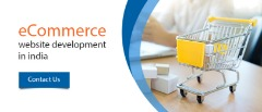 Hire eCommerce Website Development Company in India