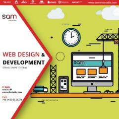 Website Designing Company in Delhi    Web Development India
