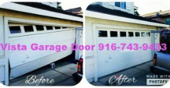 Garage Doors & Repair -------- FREE ESTIMATES