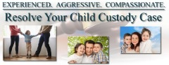 Best Child Custody Lawyers in San Antonio