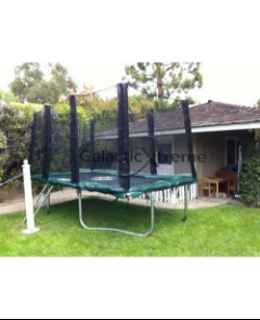 Review for 15 foot Best Trampoline To Buy From Happy Trampoline