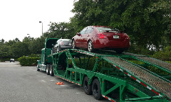 Auto Shipping Companies, Auto Transport Carriers Alaska & Florida