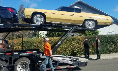 Car Shipping Services Usa, Vehicle Transport Companies