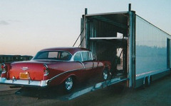 Car Delivery & Shipping Services USA
