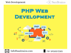 Web Design and Development Services - Sanbrains