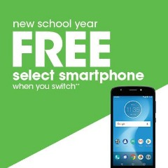 FREE SMARTPHONES WAITING ON YOU @CRICKET WIRELESS SOUTHFIELD