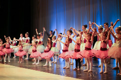 School of Ballet Arts