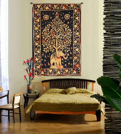 Re-Fresh Your Walls with Wall Hanging Tapestry