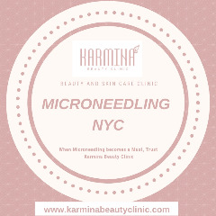 Microneedling NYC | Microblading NYC | Permanent Makeup NYC | Eyebrow Enhancement