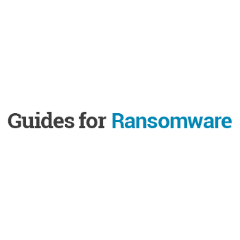 Guides for Ransomware