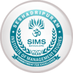 Top MBA college in Bangalore   Top B school in Bangalore   SIMS