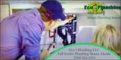 Plumbing Company Miami FL