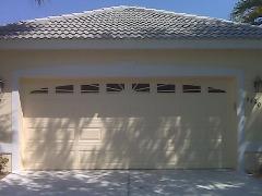 Action Door| Garage door openers replacement in Bonita springs