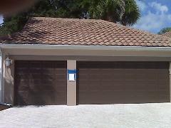 Action Door | Metal garage doors company in Fort Myers