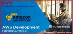 The Complete AWS Development Training (100% Practical) Get Certified!