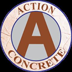 Action Concrete