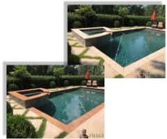 Professional Pool Tile Restoration in Del Mar - Pool Cleaning | D'Sapone