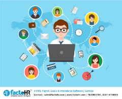 Best HR Software in India