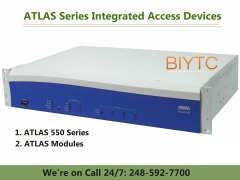 ATLAS Series Integrated Access Devices