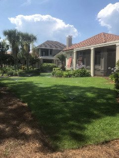 Yellow Jacket Landscaping INC - Shalimar