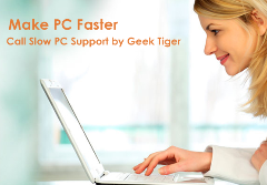 Local Slow PC Supported in DE