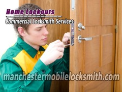 Manchester Mobile Locksmith