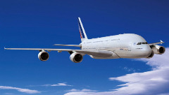 Air France Airlines Flight Schedule