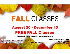 FREE English ESL Classes!