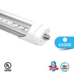 Indoor LED 8ft LED Tubes Save Energy