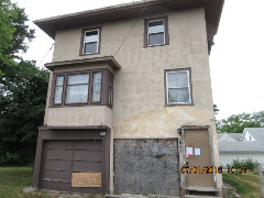 Three Story Single Family Home For Sale at $8,900.00 (JUST REDUCED)!