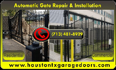 Call 713-481-8929 for New Garage Door Installation Houston | 77008 TX