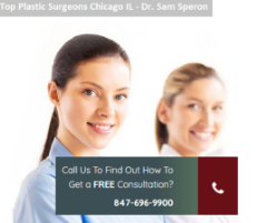 Top Plastic Surgeons Chicago IL  Cosmetic Surgery