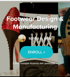 Learn How To Start A Shoe Business
