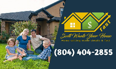 sell house fast virginia