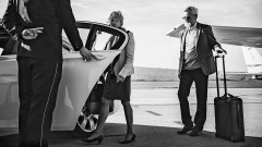 Airport car service NJ -meet  your friends in style
