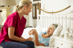 Home health care services danbury