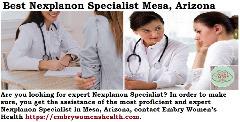 Best Nexplanon Specialist Mesa, Arizona