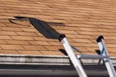 Stone Mountain A - Z Roofing