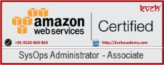 The Complete AWS Sysops Administrator | Sign Up for a Special Offer | KVCH Academy