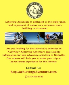 Rock Climbing Adventure Trips in Memphis