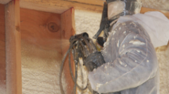 Spray Foam Insulation Company CT | Foam Insulation Contractors CT | Attic Insulation
