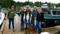 Alaska Strike Zone Sportfishing
