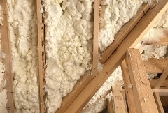 Spray Foam Insulation Contractor CT | Commercial Foam Insulation CT