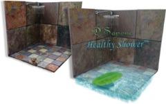 Best Slate Shower Restoration Service in  Santee, CA | D'Sapone