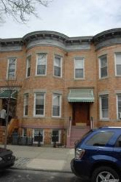 ID#: 1326673 Lovely 3 Bedroom Railroad Style Apartment For Rent In Ridgewood