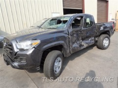 Used Parts for Toyota TACOMA - 2017 - 901.TO1317 - Stock# 7460PR