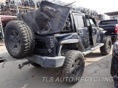 Used Parts for JEEP WRANGLER - 2010 - 901.CH9210 - Stock# 7457GR