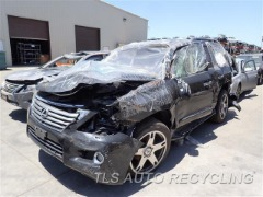 Used Parts for Lexus LX570 - 2010 - 901.LE1410 - Stock# 7270BK